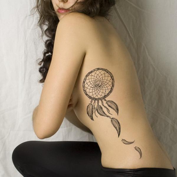 9-dreamcatcher-tattoo